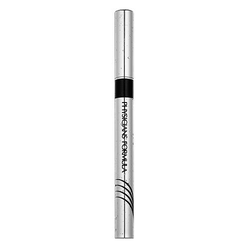 PHYSICIANS FORMULA Подводка водостойкая с комплексом для роста ресниц Eye Booster Ultra-Fine Liquid Eyeliner, тон: ультра-черный, 0.5 мл