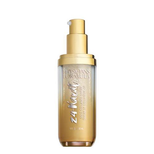 PHYSICIANS FORMULA Сыворотка для лица с коллагеном и 24-каратным золотом 24-Karat Gold Collagen Serum. 30 мл