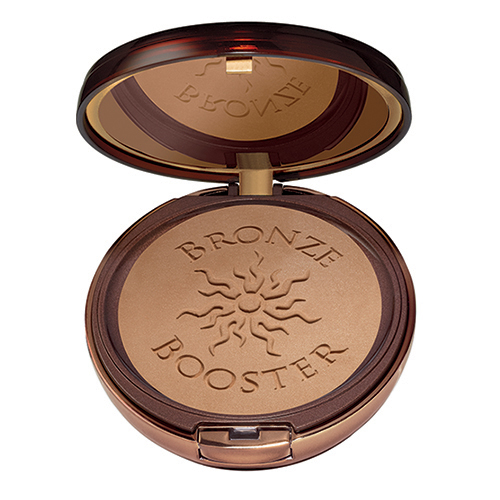 PHYSICIANS FORMULA Пудра бронзер Bronze Booster Glow-Boosting Pressed Bronzer тон средний/темный 9 г