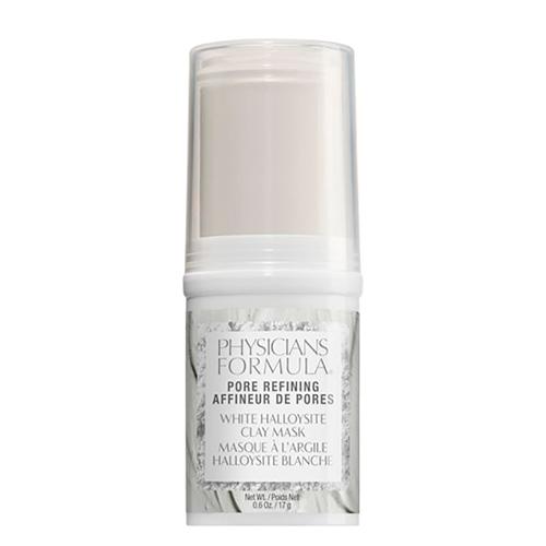 PHYSICIANS FORMULA Маска для лица Очищающая поры Белая глина Pore Refining White Halloysite Clay Mask.17г